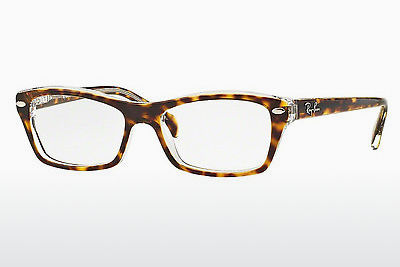 Eyewear Ray-Ban Junior RY1550 3602 - 투명, 갈색, 하바나