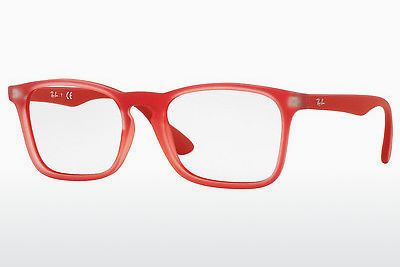 Eyewear Ray-Ban Junior RY1553 3669 - 적색