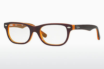 Eyewear Ray-Ban Junior RY1555 3674 - 갈색, 오렌지색