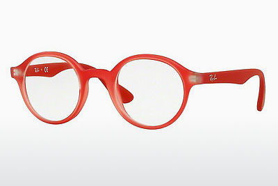 Eyewear Ray-Ban Junior RY1561 3669 - 적색