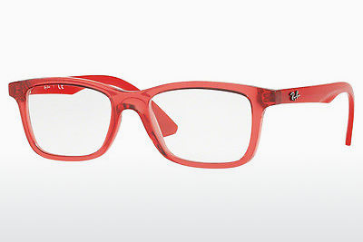 Eyewear Ray-Ban Junior RY1562 3687 - 투명, 적색