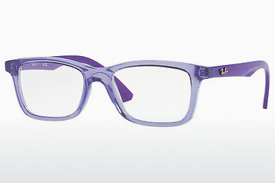 Eyewear Ray-Ban Junior RY1562 3688 - 투명, 보라색