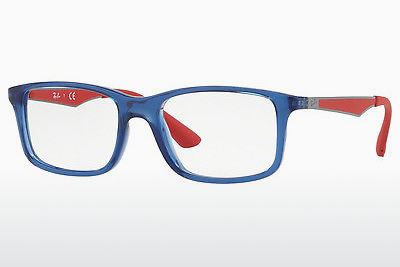 Eyewear Ray-Ban Junior RY1570 3721 - 투명, 청색