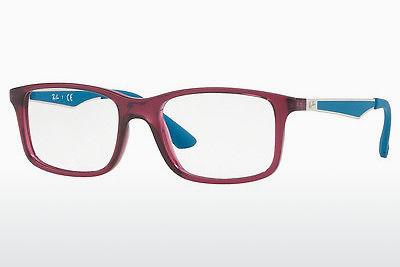 Eyewear Ray-Ban Junior RY1570 3722 - 투명, 핑크색