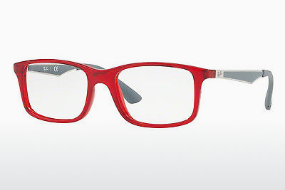Eyewear Ray-Ban Junior RY1570 3723 - 투명, 적색