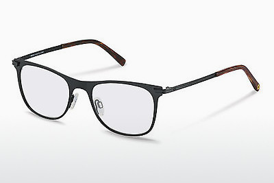 Eyewear Rocco by Rodenstock RR205 A - 검은색, 갈색, 하바나