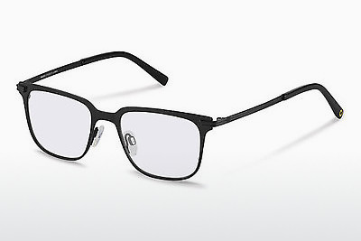 Eyewear Rocco by Rodenstock RR206 A - 검은색
