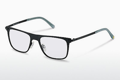 Eyewear Rocco by Rodenstock RR207 A - 검은색, 청색