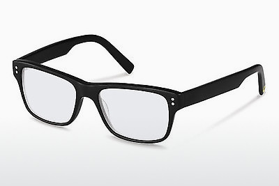 Eyewear Rocco by Rodenstock RR402 A - 검은색