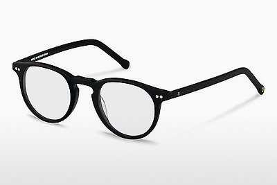 Eyewear Rocco by Rodenstock RR412 A - 검은색