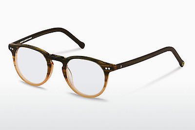 Eyewear Rocco by Rodenstock RR412 C - 녹색