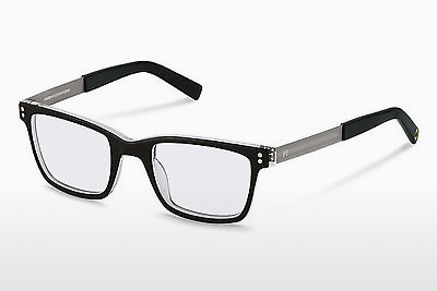 Eyewear Rocco by Rodenstock RR426 A - 검은색