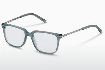 Eyewear Rocco by Rodenstock RR430 C - 청색, 투명