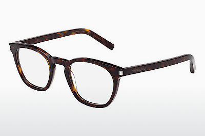 Eyewear Saint Laurent SL 30 002 - 갈색, 하바나