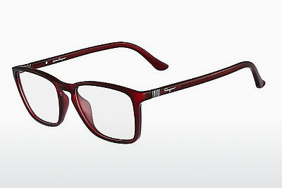 Eyewear Salvatore Ferragamo SF2723 604 - 부르고뉴
