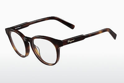 Eyewear Salvatore Ferragamo SF2762 214 - 거북이 무늬