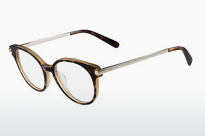 Eyewear Salvatore Ferragamo SF2764 245 - 갈색, 하바나