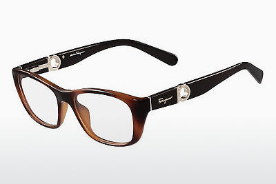 Eyewear Salvatore Ferragamo SF2765 214 - 거북이 무늬