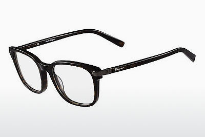 Eyewear Salvatore Ferragamo SF2771 214 - 거북이 무늬