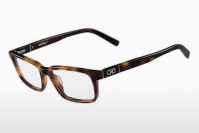 Eyewear Salvatore Ferragamo SF2772 214 - 거북이 무늬