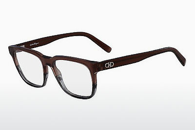 Eyewear Salvatore Ferragamo SF2780 271 - 갈색