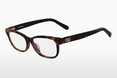 Eyewear Salvatore Ferragamo SF2788 214 - 거북이 무늬