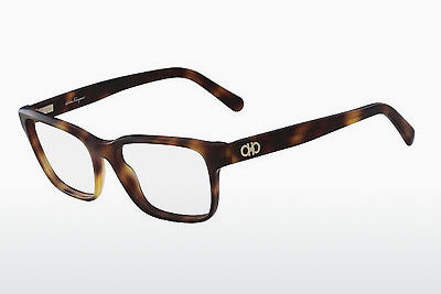 Eyewear Salvatore Ferragamo SF2790 214 - 거북이 무늬