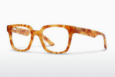 Eyewear Smith CASHOUT 2J3 - 오렌지색, 하바나