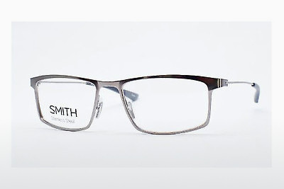 Eyewear Smith GUILD54 GR8 - 회색, 은색