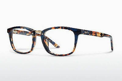 Eyewear Smith QUINCY TL3 - 청색, 갈색, 하바나