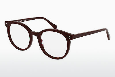 Eyewear Stella McCartney SC0081O 004 - 적색