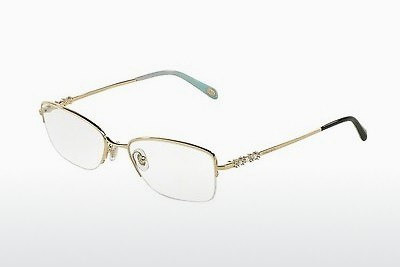 Eyewear Tiffany TF1109HB 6091 - 금색