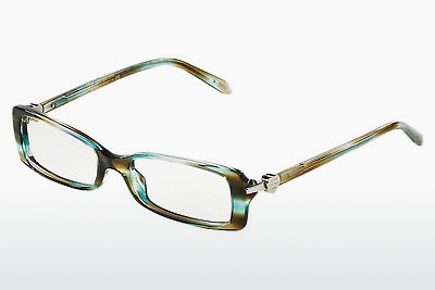 Eyewear Tiffany TF2035 8124 - 청색, 녹색