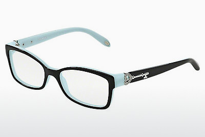 Eyewear Tiffany TF2064B 8055 - 검은색, 청색