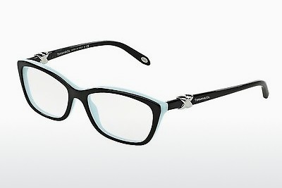 Eyewear Tiffany TF2074 8055 - 검은색, 청색