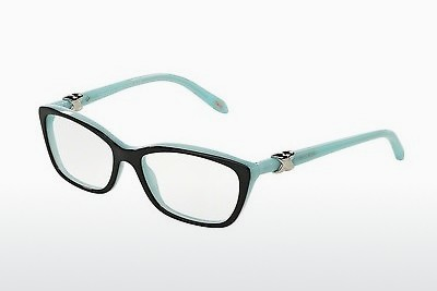Eyewear Tiffany TF2074 8199 - 검은색, 청색
