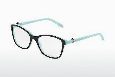 Eyewear Tiffany TF2081 8055 - 검은색, Blue
