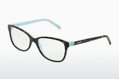 Eyewear Tiffany TF2097 8134 - 갈색, 하바나