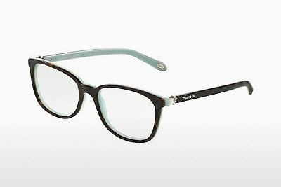 Eyewear Tiffany TF2109HB 8134 - 갈색, 하바나