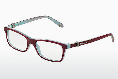 Eyewear Tiffany TF2112 8167 - 부르고뉴, Blue