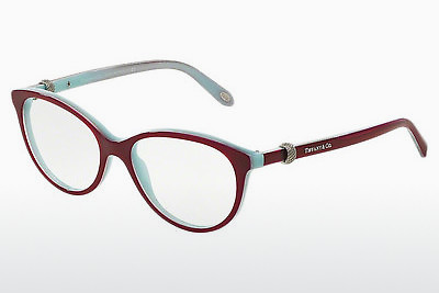 Eyewear Tiffany TF2113 8167 - 부르고뉴, Blue