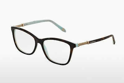 Eyewear Tiffany TF2116B 8134 - 갈색, 하바나