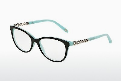 Eyewear Tiffany TF2120B 8055 - 검은색, 청색