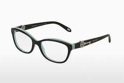 Eyewear Tiffany TF2127B 8055 - 검은색, 청색