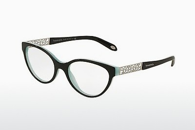 Eyewear Tiffany TF2129 8055 - 검은색, 청색