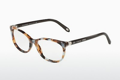 Eyewear Tiffany TF2135 8212 - 갈색, 하바나