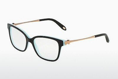 Eyewear Tiffany TF2141 8055 - 검은색, 청색