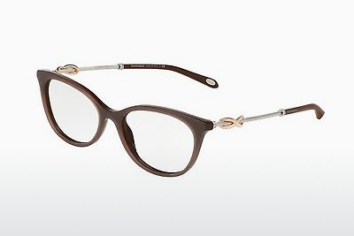 Eyewear Tiffany TF2142B 8210 - 갈색