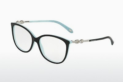 Eyewear Tiffany TF2143B 8055 - 검은색, 청색