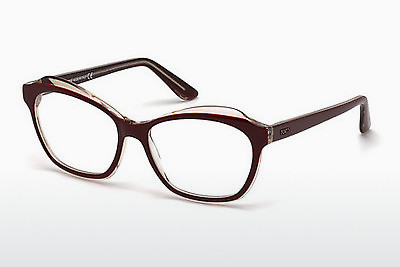 Eyewear Tod's TO5131 071 - 부르고뉴, Bordeaux